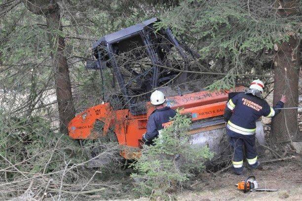 Tödlicher Unfall auf BBT Baustelle