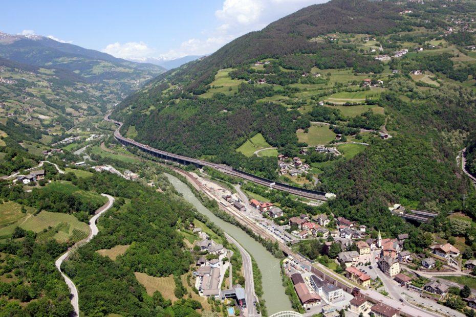 Pubblicato il bando per i lavori propedeutici alla stazione di Ponte Gardena