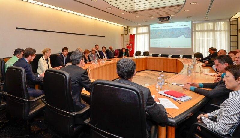 Tratta d'accesso BBT in Bassa Atesina, i comuni saranno coinvolti