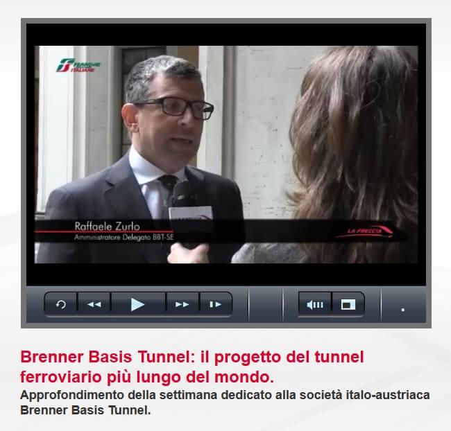 Interview auf FSNews.it zum BBT!