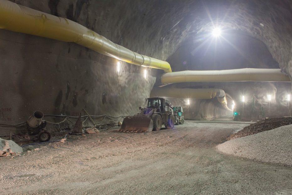 Konkrete Schritte nach vorne beim BBT: Bau des Brenner Basistunnels schreitet mit großen Schritten voran