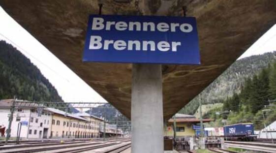 Verhandlungserfolg am Brenner: Einheitliches Zugschlusssignal von München bis Verona