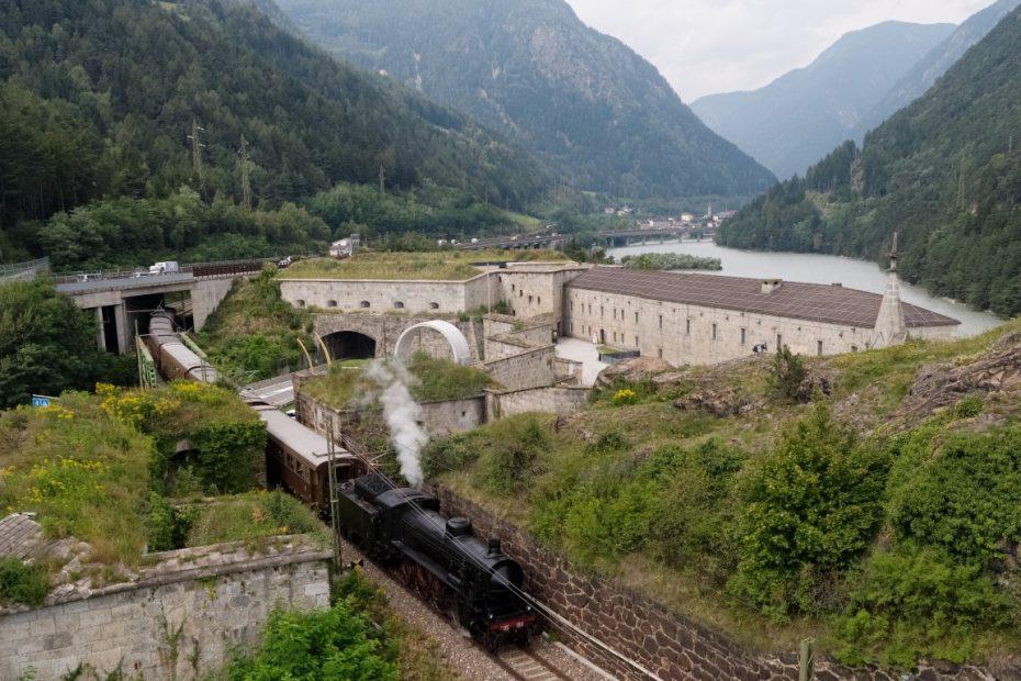 150-Jahre Brennerbahn: Gemeinsam für die Mobilität der Zukunft