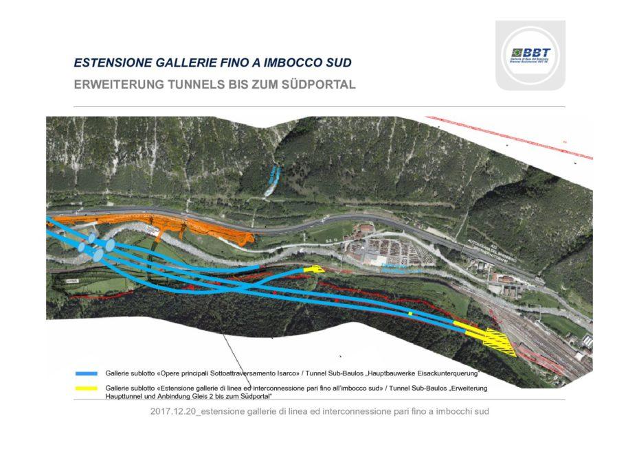 Franzensfeste: Gemeinderat über bevorstehende Arbeiten am Bahnhofareal informiert