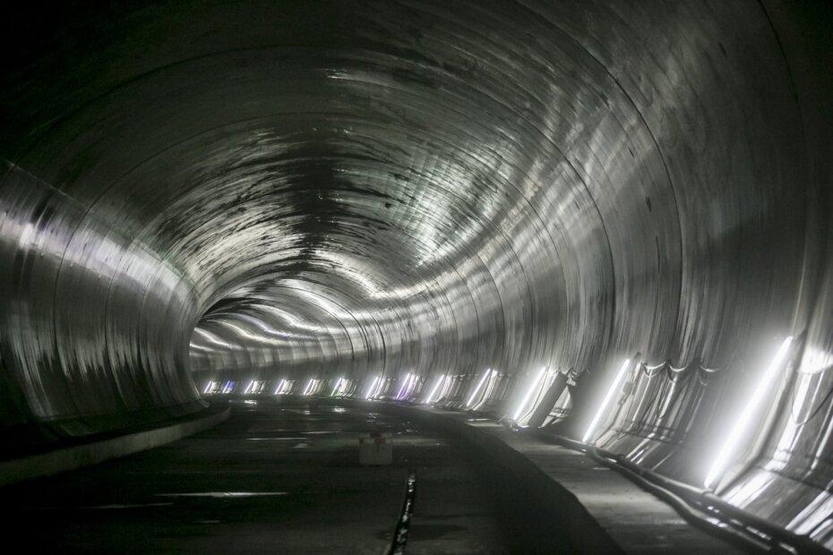 Brenner Basistunnel: Baulos H41 Sillschlucht-Pfons geht in Ausschreibung